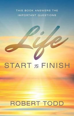 Life: Start To Finish (Paperback)