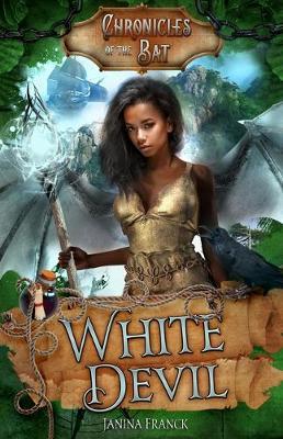 White Devil - Chronicles of the Bat 2 (Paperback)