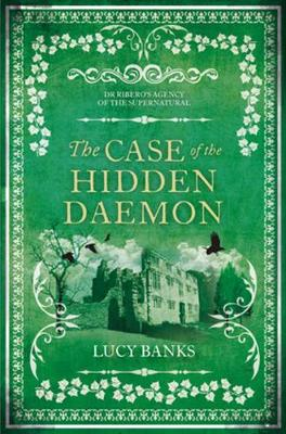 The Case of the Hidden Daemon (Paperback)