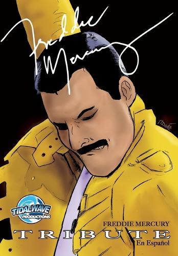 Tribute: Freddie Mercury - Tribute (Paperback)
