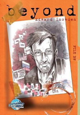 Beyond: Edward Snowden - Beyond (Paperback)