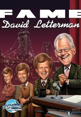 Fame: David Letterman - Fame (Paperback)