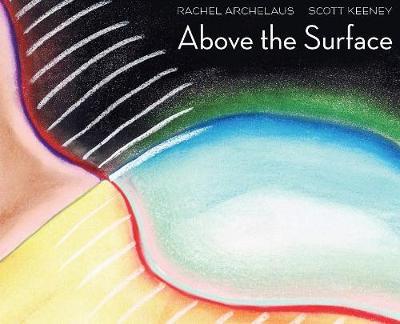 Above the Surface (Hardback)