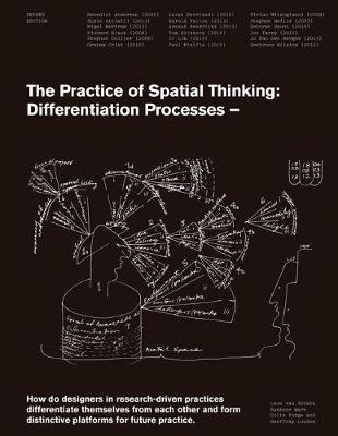 The Practice of Spatial Thinking: Differentiation Processes (Paperback)