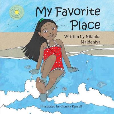My Favorite Place (Paperback)