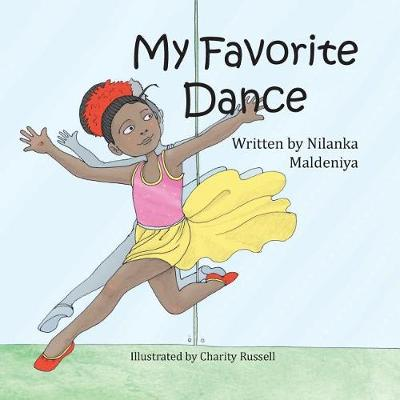 My Favorite Dance (Paperback)