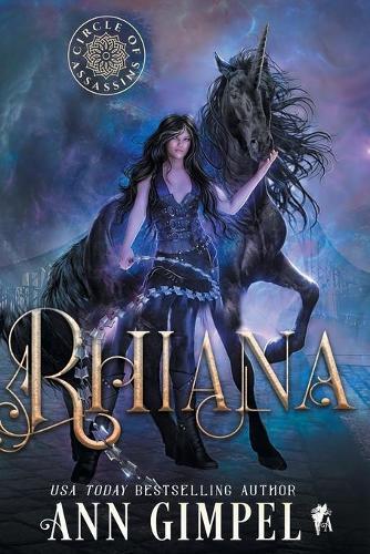 Rhiana (Paperback)