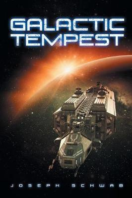 Galactic Tempest (Paperback)