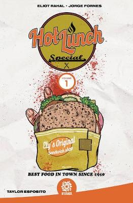 Hot Lunch Special Vol 1 (Paperback)