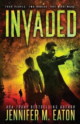 Invaded (Paperback)