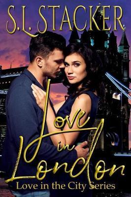 Love in London - Love in the City 2 (Paperback)