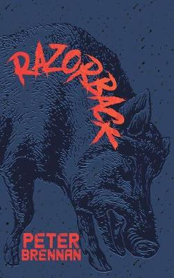 Razorback (Hardback)