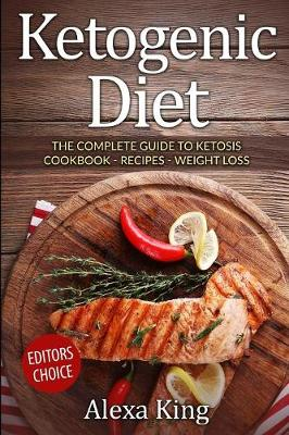 Ketogenic Diet (Paperback)