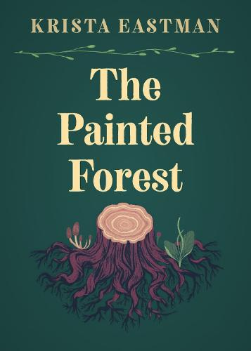 The Painted Forest - In Place (Paperback)