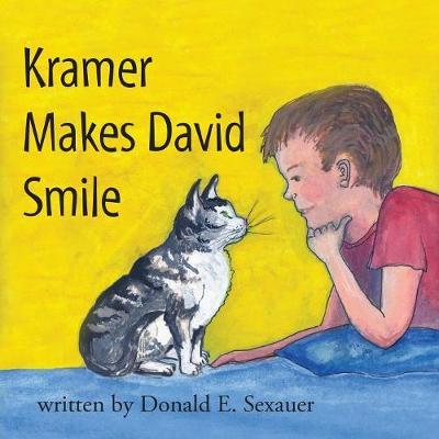 Kramer Makes David Smile (Paperback)