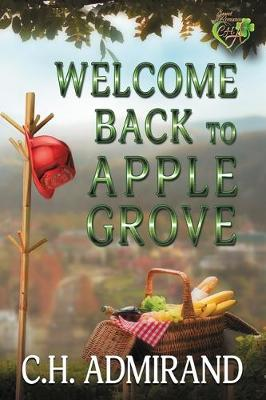 Welcome Back to Apple Grove Large Print - Small Town USA 3 (Paperback)