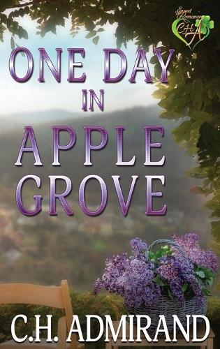 One Day in Apple Grove Large Print - Sweet Small Town USA 2 (Hardback)