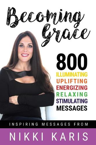Becoming Grace - Becoming Grace 1 (Paperback)