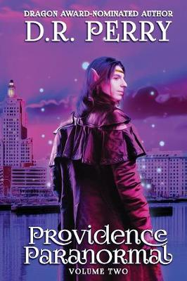 Providence Paranormal College Volume Two: Books 6-10 - Ppc Box Sets 2 (Paperback)
