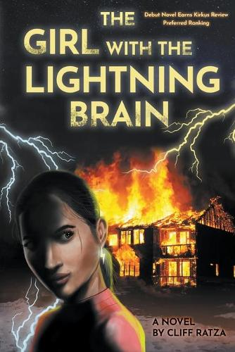 The Girl with the Lightning Brain - Girl with the Lightning Brain 1 (Paperback)