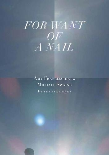 For Want of a Nail - no place press (Paperback)