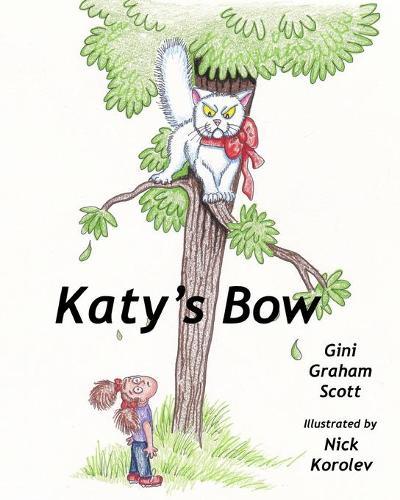 Katy's Bow (Paperback)