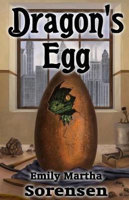 Dragon's Egg - Dragon Eggs 1 (Paperback)