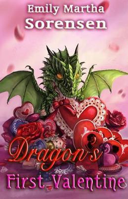 Dragon's First Valentine - Dragon Eggs 6 (Paperback)