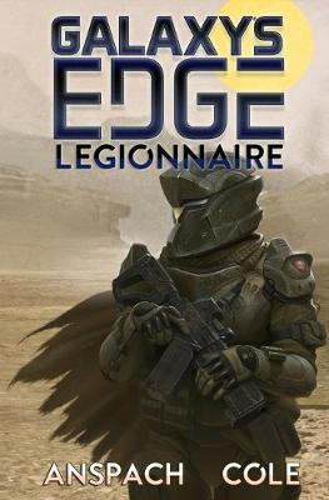 Legionnaire - Galaxy's Edge 1 (Paperback)