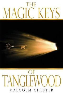 The Magic Keys of Tanglewood (Paperback)
