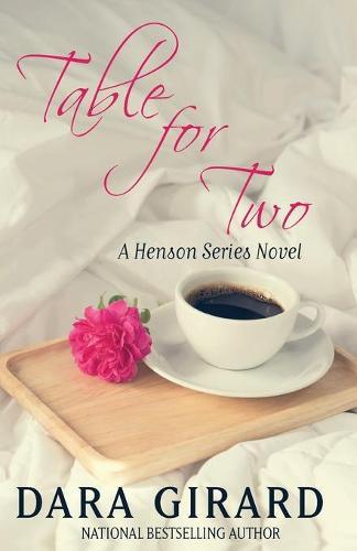 Table for Two - Henson Series Novel (Paperback)