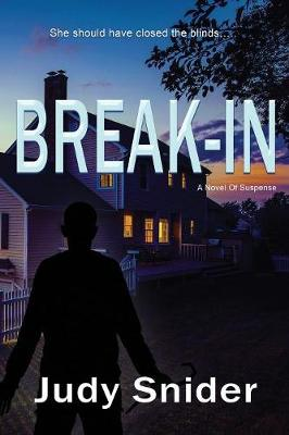 Break-In (Paperback)