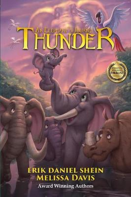 Thunder: An Elephant's Journey: Animated Special Edition - Thunder: An Elephant's Journey 1 (Paperback)