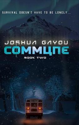 Commune: Book 2 (Hardback)