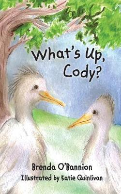 What's Up, Cody? (Paperback)
