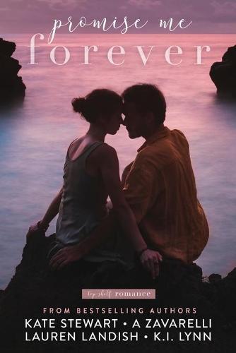 Promise Me Forever - Top Shelf Romance 3 (Paperback)