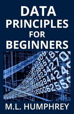 Data Principles for Beginners (Paperback)