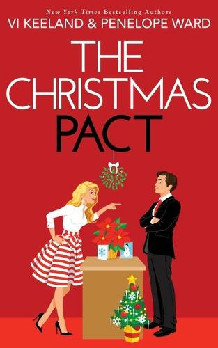 The Christmas Pact (Paperback)