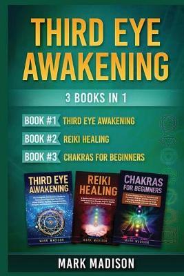 Third Eye Awakening (Paperback)