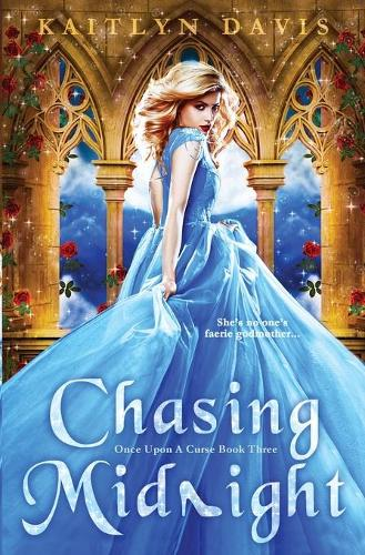 Chasing Midnight - Once Upon a Curse 3 (Paperback)