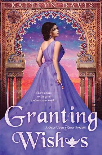 Granting Wishes - Once Upon a Curse 5 (Paperback)
