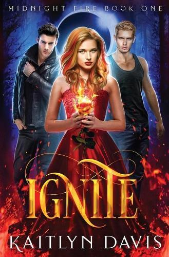 Ignite - Midnight Fire 1 (Paperback)