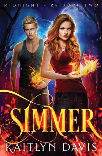 Simmer - Midnight Fire 2 (Paperback)