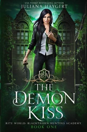The Demon Kiss (Paperback)
