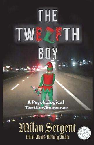 The Twelfth Boy (Paperback)