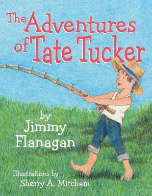 The Adventures of Tate Tucker (Paperback)