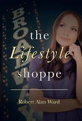 The Lifestyle Shoppe (Hardback)