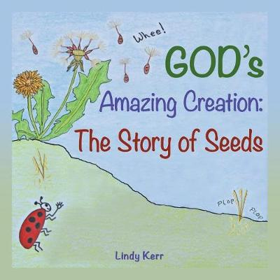 God's Amazing Creation: The Story of Seeds (Paperback)