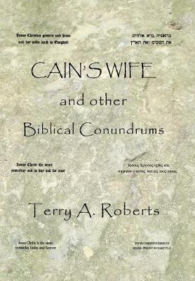 Cain'S Wife and Other Biblical Conundrums (Hardback)