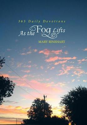As the Fog Lifts: 365 Daily Devotions (Hardback)